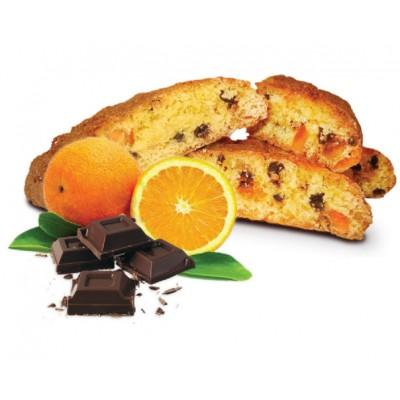 Orange and Chocolate