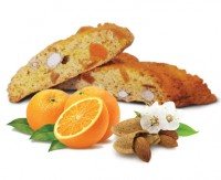 Almonds and Orange
