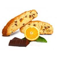 Arancia e Cioccolato