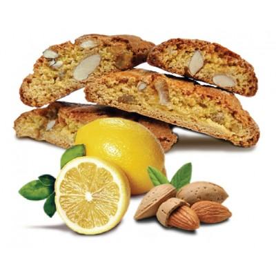 Almonds and Lemon