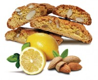 Almonds and Lemon