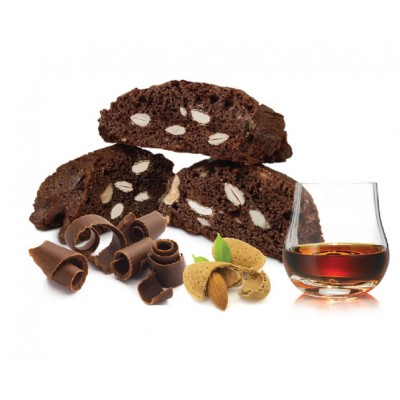Cocoa Almond and Rhum