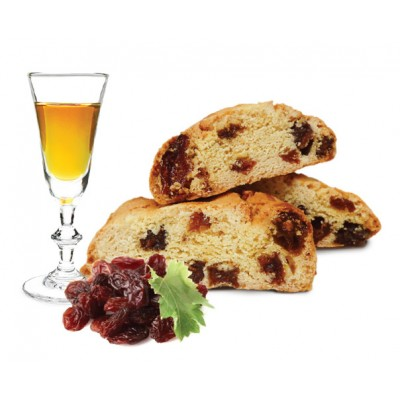 VinSanto and Raisin